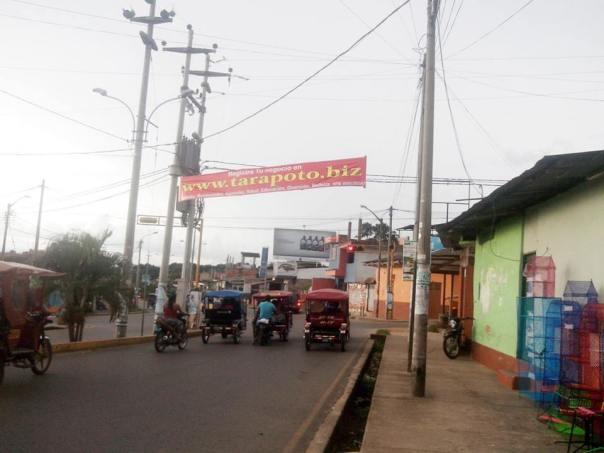 Anuncio de Tarapoto.Biz en Jr. Lima de Tarapoto.